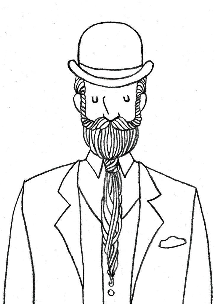 gentleman-tie