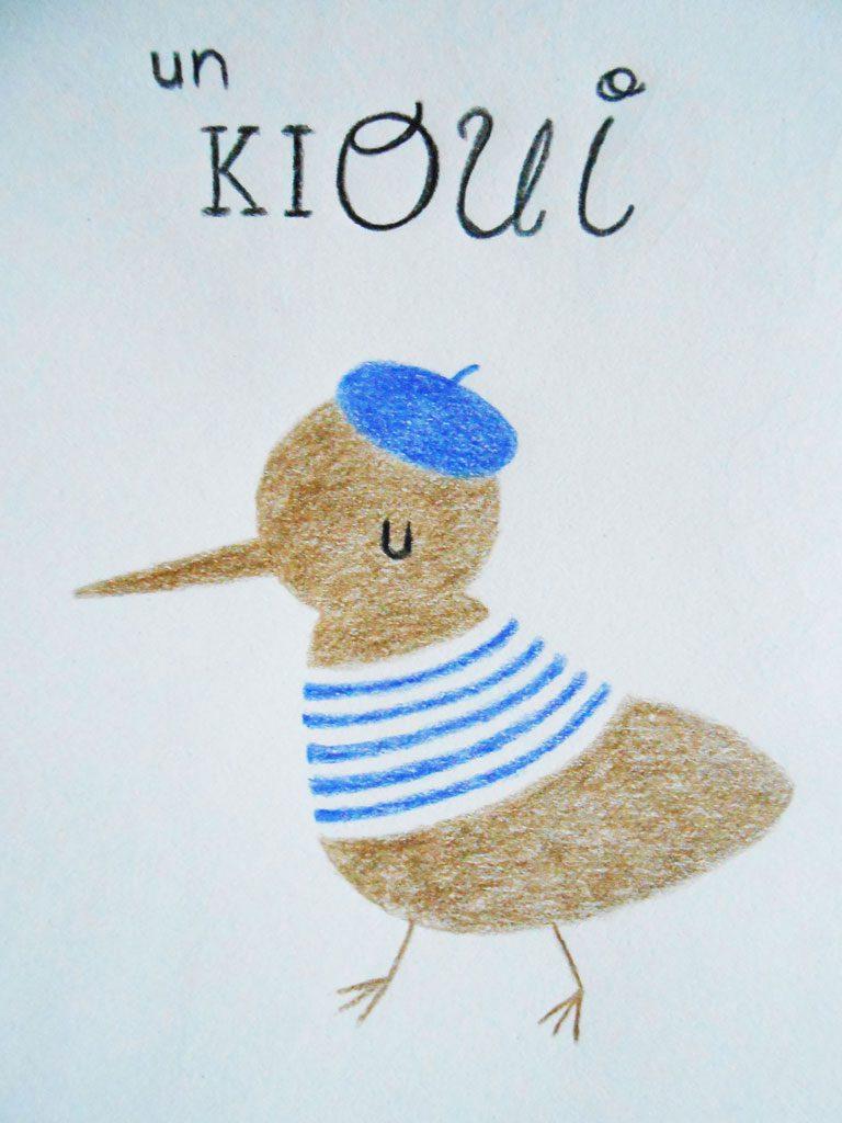 kioui