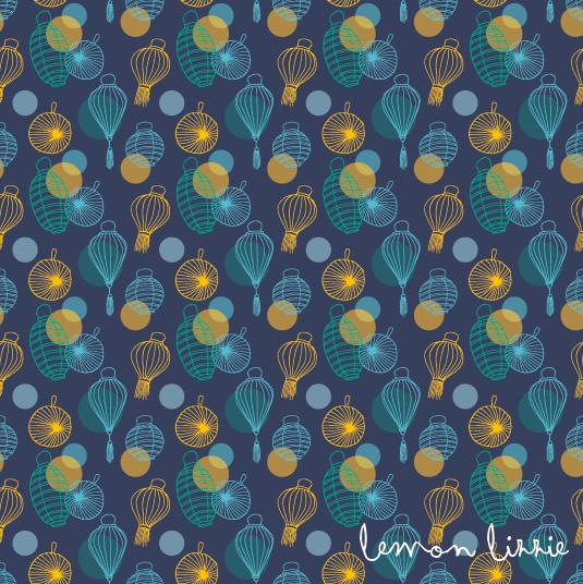 Lampoons Lemon Lizzie