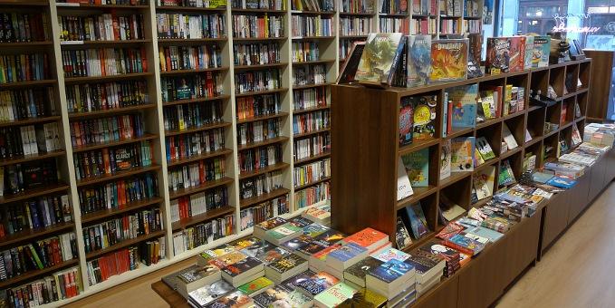 sterling book shop