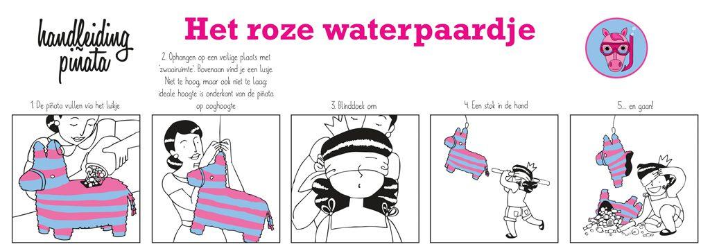 handleiding-pin%cc%83ata-het-roze-waterpaardje